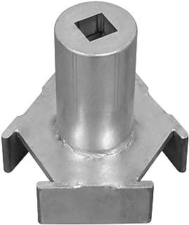 SuperATV Clutch Spider Tool for SuperATV and Polaris Primary Clutches