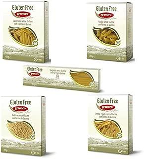 Best gluten free corn quinoa rice pasta Reviews