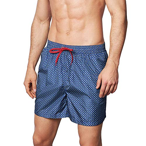 YAMAMAY® Costume Boxer con Coulisse – Mamey