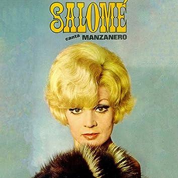 Canta Manzanero
