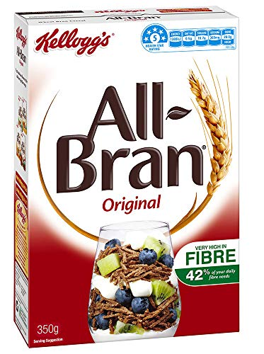Kelloggs All Bran Original 350gm