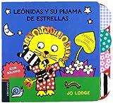 Leónidas y su pijama de estrellas: 1