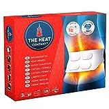 THE HEAT COMPANY Wärmegürtel - EXTRA WARM - 12 Stunden wohlige Wärme - sofort einsatzbereit -...
