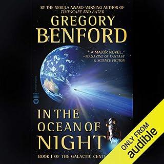 In the Ocean of Night audiobook cover art
