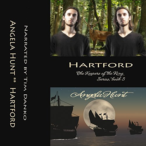 Hartford audiobook cover art