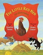 The Little Red Hen: An Old Fable (LittleFolk)