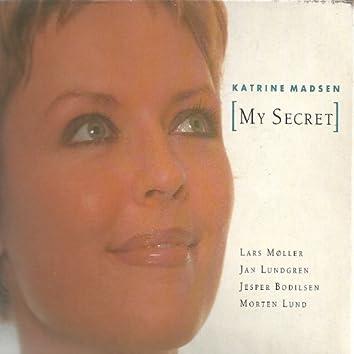 My Secret (feat. Jan Lundgren)