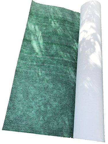 Nutley's Lot de 10 x 1 m Aquamat Tapis Capillaire – Vert