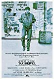 Taxi Driver (1975) | US Import Filmplakat, Poster [68 x 98