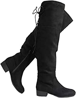 Best lace up boots in the back Reviews