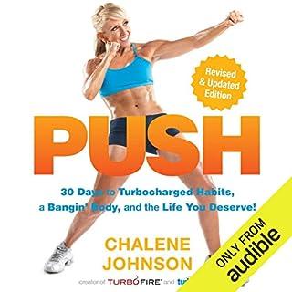 PUSH cover art