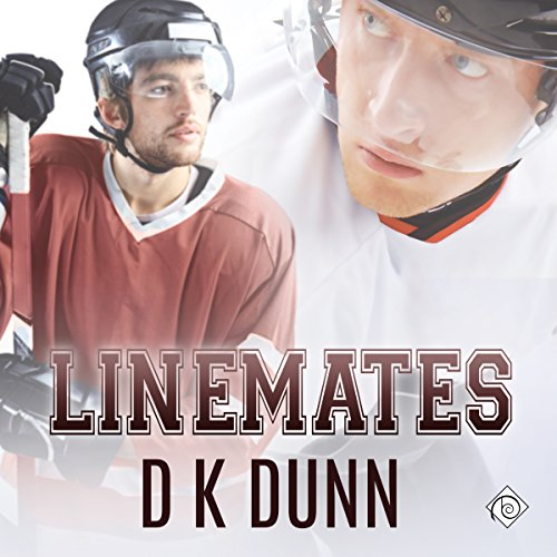 Linemates cover art