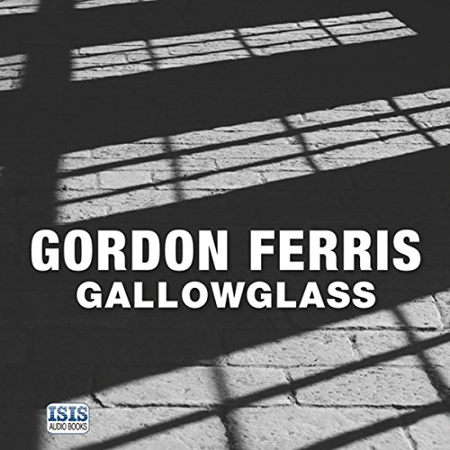 Gallowglass audiobook cover art