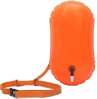 Potelin 1PCS Waterproof Dry Thicken Single Balloon Inflatable Ba
