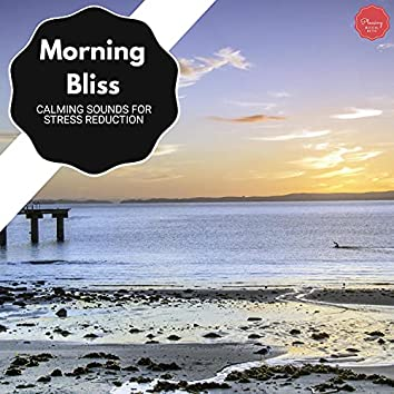 Morning Bliss - Calming Sounds For Stress Reduction