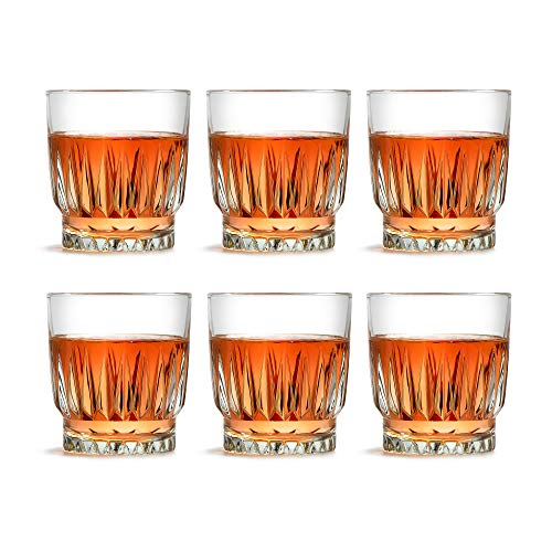 Vaso Winchester Rocks de Libbey – 290 ml/29 cl - set de...