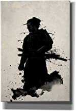 Cortesi Home Samurai Giclee Canvas Wall Art, 18