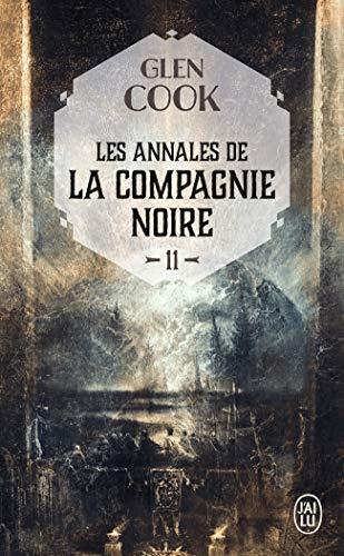 Les Annales de la Compagnie noire, Tome 11 : L'eau dort : Deuxième partie