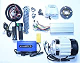 CY Plus Bike Conversion Kit with Charger 48v 750w