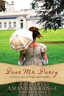 Best dear mr darcy Reviews