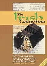 Irish Concertina