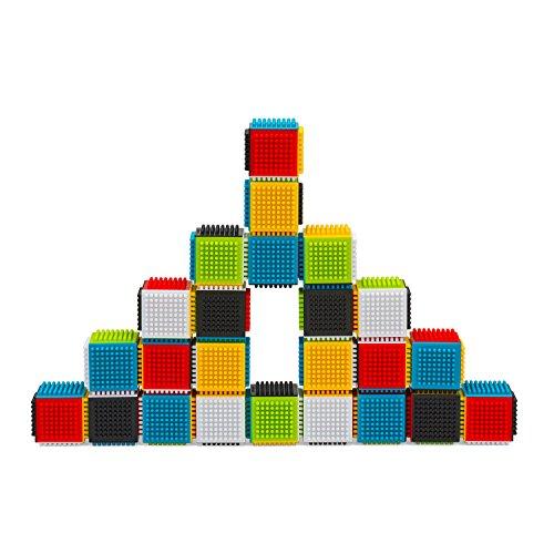 Infantino Press and Stay Sensory Blocks