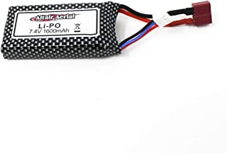 Altair Aerial Power RC Truck Pro 4x4 Replacement Battery