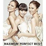 MAXIMUM PERFECT BEST(CD3枚組+DVD)