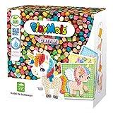 PlayMais Mosaico Unicornio DE ENSUEÑO niños, Multicolor