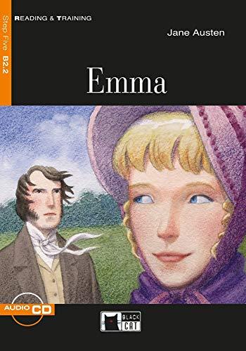 Emma: Englische Lektüre für das 5. und 6. Lernjahr. Buch + Audio-CD (Reading & training)