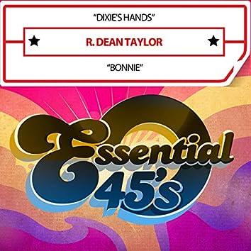 Dixie's Hands / Bonnie (Digital 45)