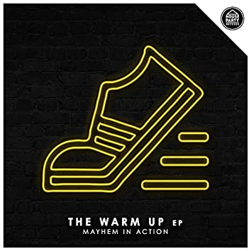 The Warm Up EP