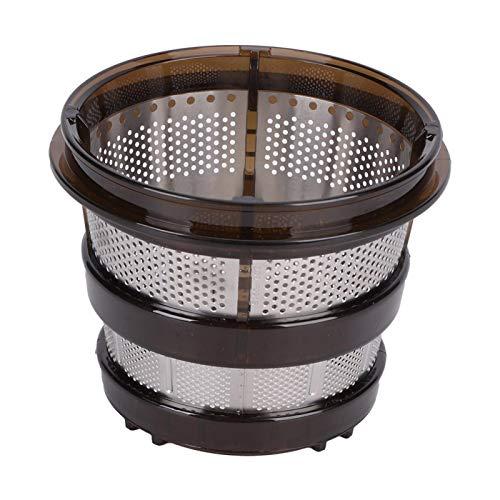 Filtro de exprimidor, filtro de exprimidor, filtro de exprimidor lento, adecuado para accesorios de exprimidor HU9026