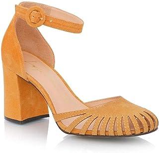e3e92e865e Moda - Luiza Barcelos - Sapatos Sociais   Calçados na Amazon.com.br