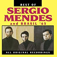 Best of by Sergio Mendes & Brasil 65 (1993-08-10)