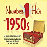 Number 1 Hits of the 1950s (Fifties 50s)