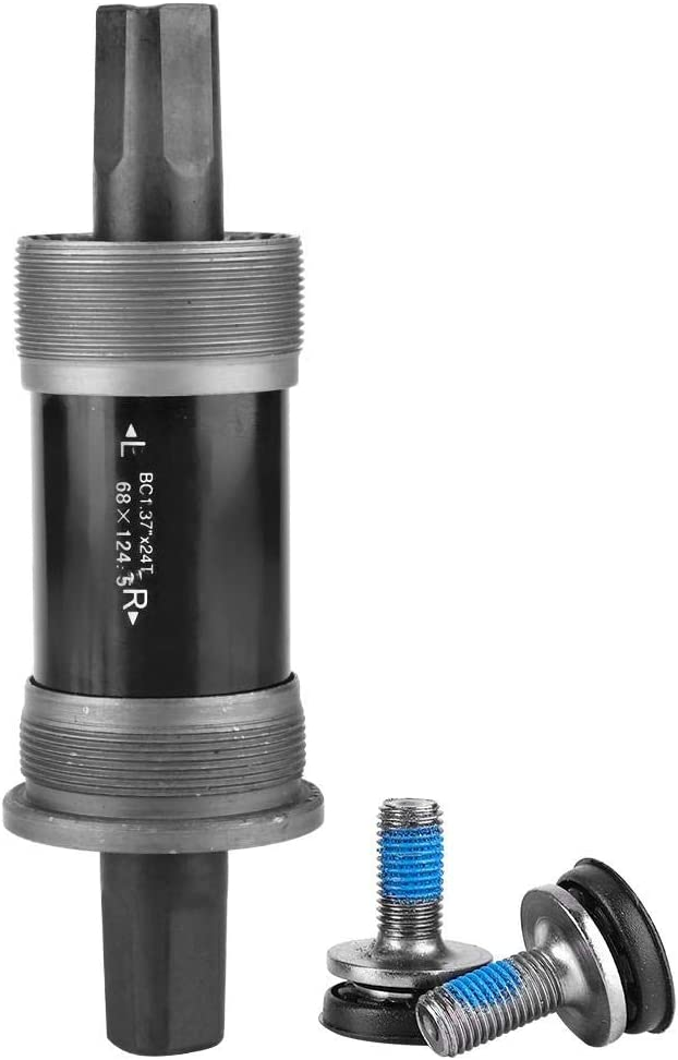 New Orleans Challenge the lowest price of Japan ☆ Mall VGEBY1 Bottom Bracket BSA-Innenlager BSA for Press Square T Fit