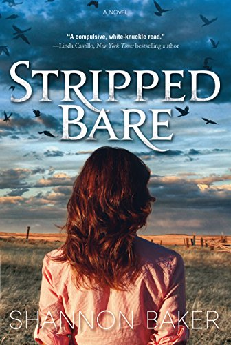 Stripped Bare: A Novel (A Kate Fox Mystery Book 1)