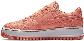 Nike 耐克 女鞋 AIR FORCE 1?#31449;缓?#36879;气运动休?#34892;?#26495; 366731