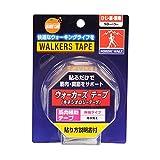 オレンジケア ウォーカーズテープ キネシオロジテープ 50mm(1巻)