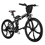 VIVI Folding Electric Bike...