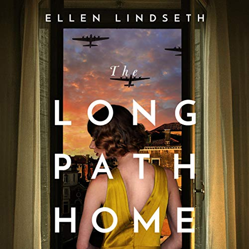 The Long Path Home cover art