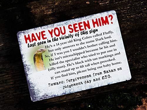 TammieLove Plaque en m/étal Humoristique pour int/érieur et ext/érieur Mile 0 Key West 20,3 x 30,5 cm