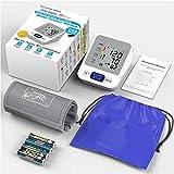 Zoom IMG-1 misuratore pressione sanguigna da braccio