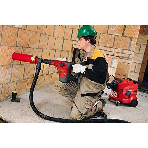 Hilti 3493739 TE 60 120-volt SDS Max Combihammer Performance Package