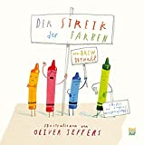 Der Streik der Farben (Popular Fiction) - Drew Daywalt