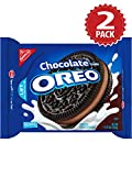 Oreo Kekse Chocolate Creme - 2er Pack (2x405g)