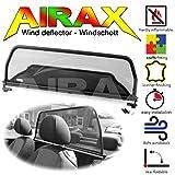 Airax Windschott für The Beetle ab Bj 2012 - Windabweiser Windscherm Windstop Wind deflector...