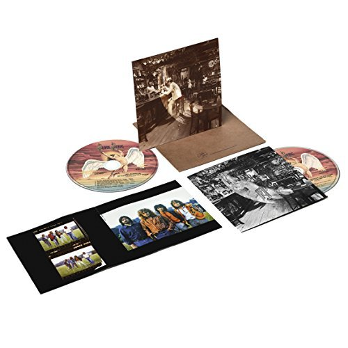 Led Zeppelin - In Through the Out Door [Remasterd] [Deluxe Edition] (CD)