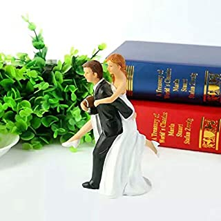 Best wedding cake topper football Reviews